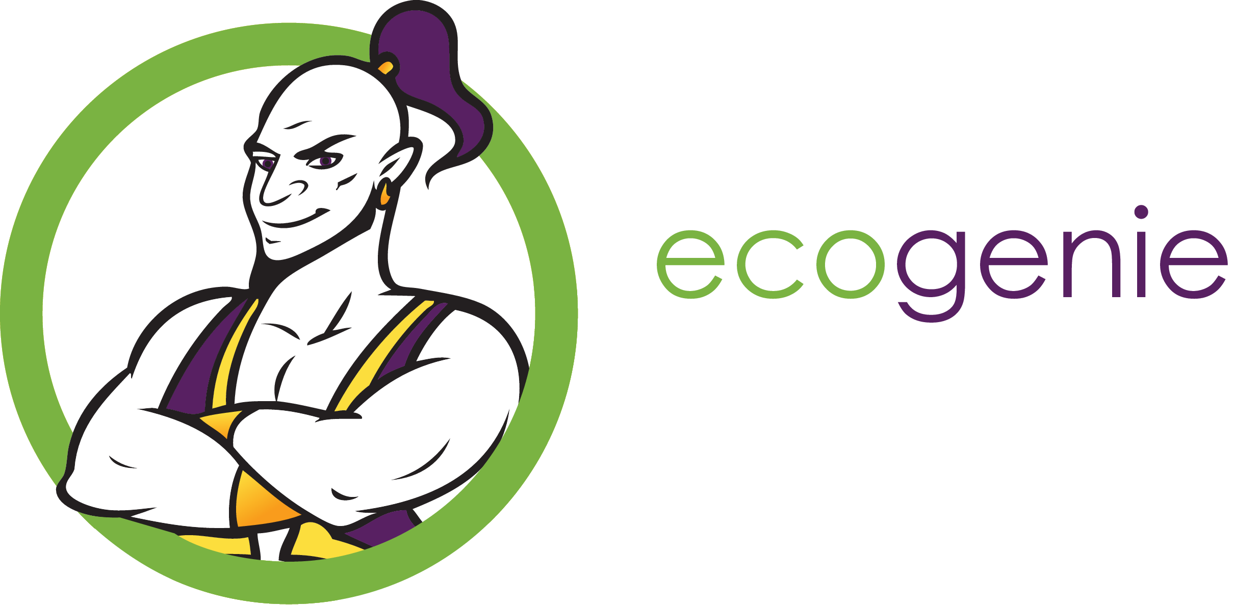 Ecogenie Cleaning